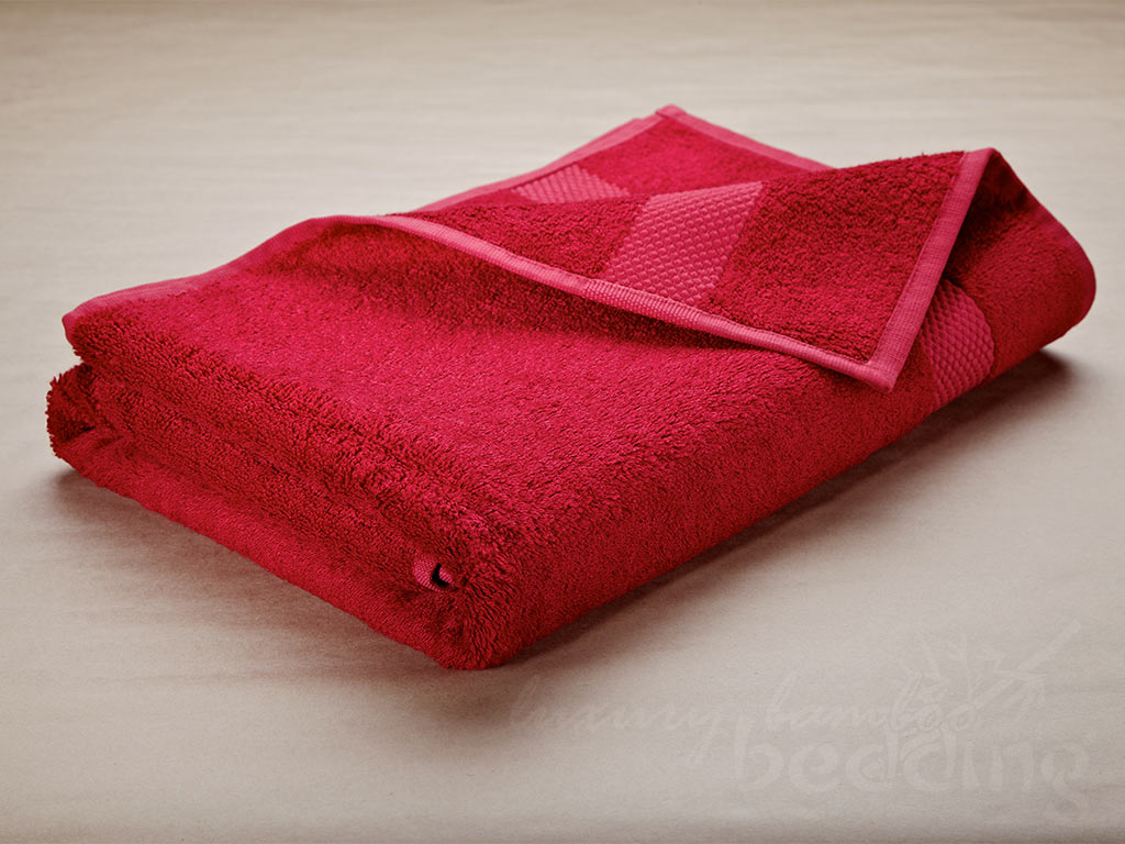 Luxurious Bamboo Towels Plush Amp Absorbent Free Shipping