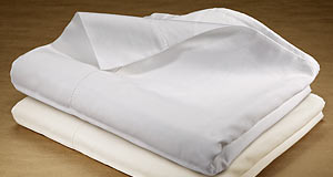 icon for 350 thread count premium bamboo sheet sets white and ivory