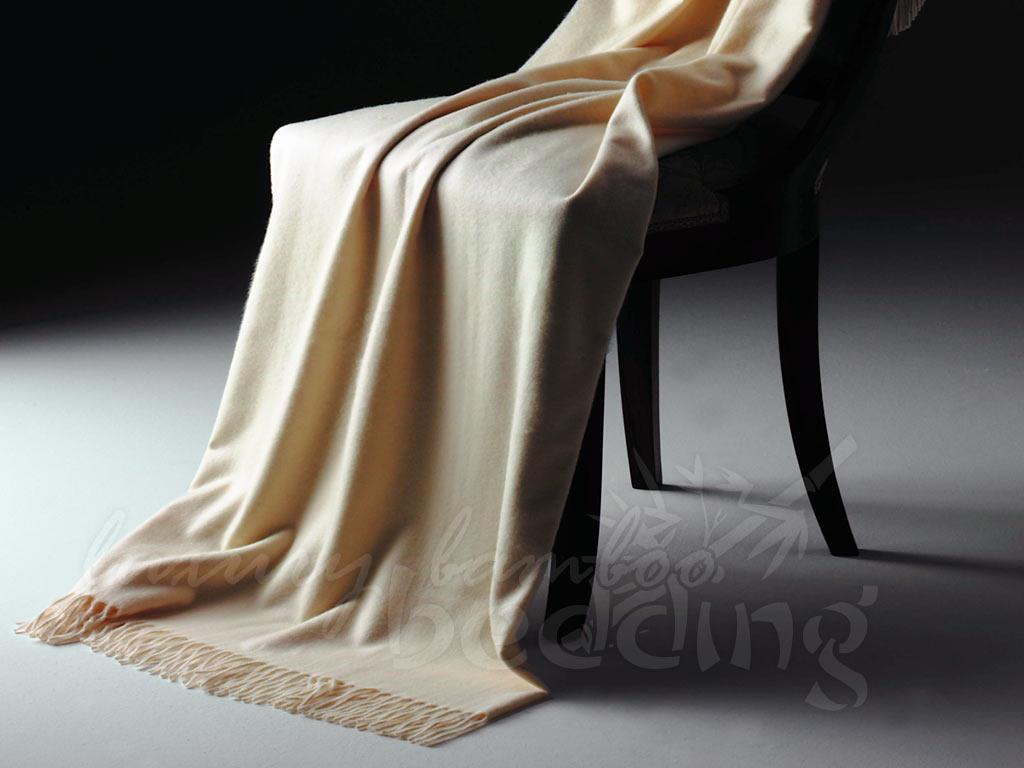 Marzotto Luxurious Cashmere Throws Luxury Bedding