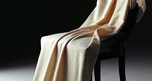 Marzotto Fine Cashmere Throws - Everest from LuxuryBambooBedding.com