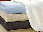 Luxury Bamboo Bedding 600gsm premium bamboo towels