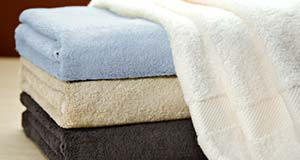 Premium Bamboo Towels from Luxury Bamboo Bedding